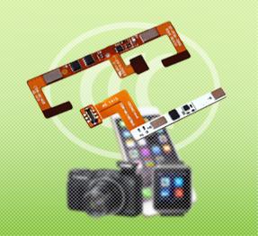 3C消费类锂电池保护板