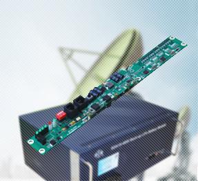 储能类电池管理系统BMS