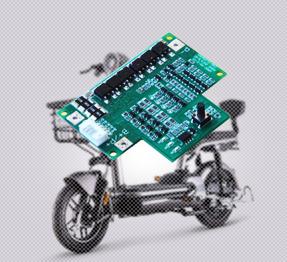 小动力类锂电池保护板